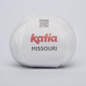 MISSOURI N°01 Coton de KATIA