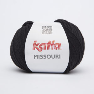 MISSOURI N°02 Coton de KATIA