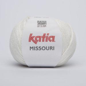 MISSOURI N°03 Coton de KATIA
