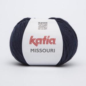 MISSOURI N°05 Coton de KATIA