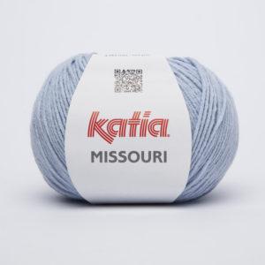MISSOURI N°12 Coton de KATIA