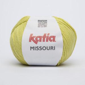 MISSOURI N°25 Coton de KATIA