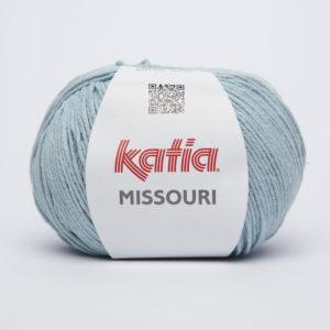 MISSOURI N°28 Coton de KATIA