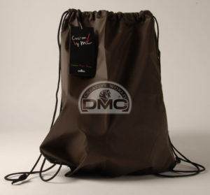 Gymbags ou Sac à dos de D.M.C art RC0001