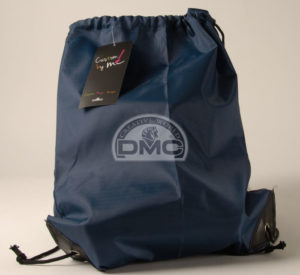 Gymbags ou Sac à dos de D.M.C art RC0002