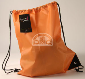 Gymbags ou Sac à dos de D.M.C art RC0004