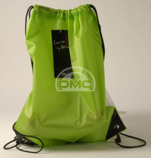 Gymbags ou Sac à dos de D.M.C art RC0005