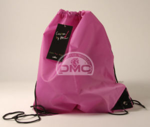 Gymbags ou Sac à dos de D.M.C art RC0006