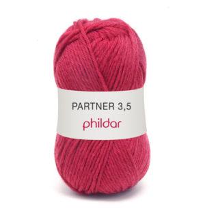 Partner 3.5 coloris Bengale