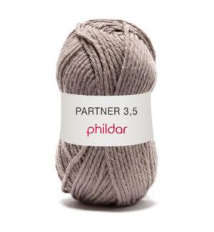 Partner 3.5 coloris Renne