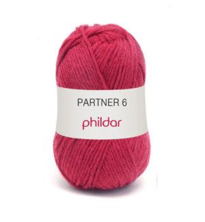 Partner 6 coloris Bengale