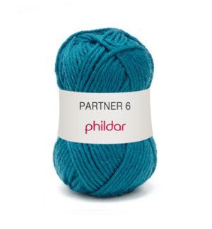 Partner 6 coloris Canard