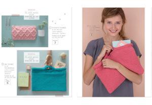 Catalogue Phildar N°607 Accessoires