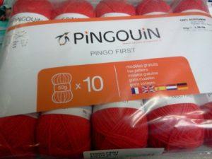Pingo First