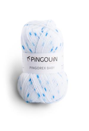 Pingorex Baby coloris Guimauve