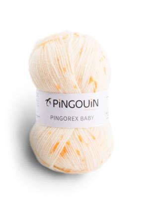 Pingorex Baby coloris Maïs
