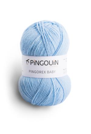 Pingorex Baby coloris Ciel