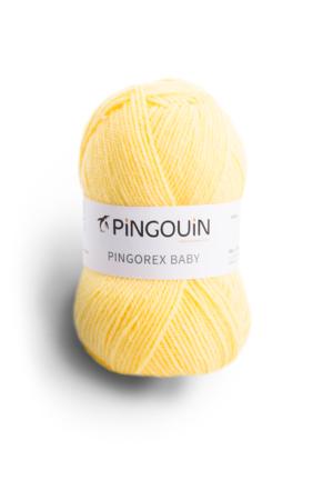 Pingorex Baby coloris Mimosa