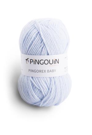 Pingorex Baby coloris Paradis