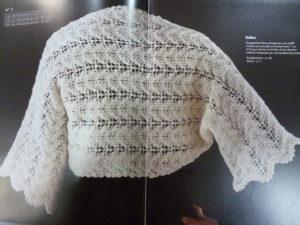 Catalogue «104 Motifs Ajourés» de Kotomi Hayashi