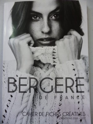 Catalogue Explications 2016-2017 de Bergère de France