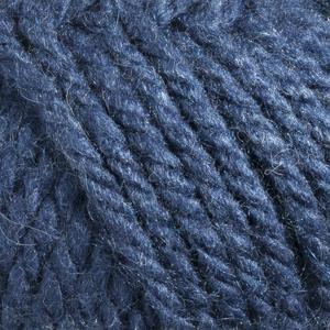 Pelote de Recyclaine coloris 53090 Bleu Foncé