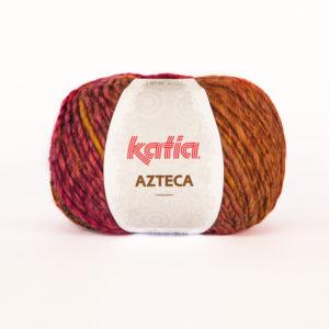 AZTECA N°7837 de KATIA pelote de 100 g coloris Multicolore