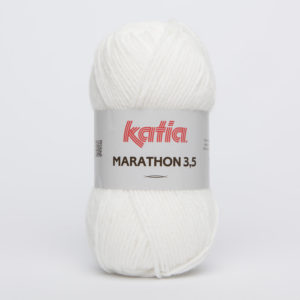 MARATHON 3.5 N° 01 de KATIA