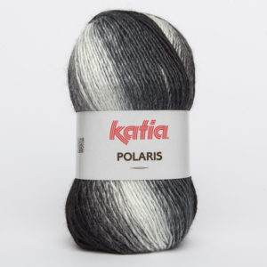 POLARIS N°67 de KATIA pelote de 100 g coloris Multicolore