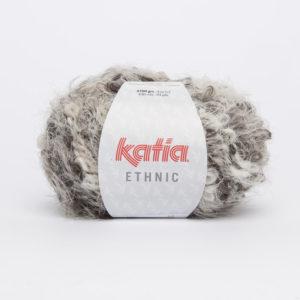 ETHNIC N°51 de KATIA pelote de 100 g coloris Multicolore