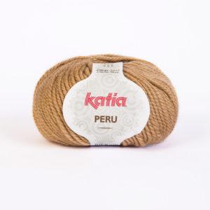 PERU N°32 de KATIA pelote de 100 g coloris Caramel