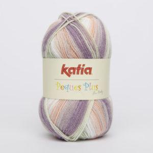 KIT Complet Pull Layette en 24 Mois Prêt à être tricoté