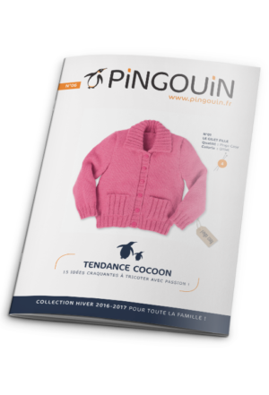 Catalogue Pingouin