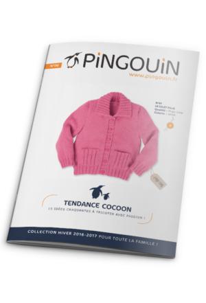 Catalogue Pingouin