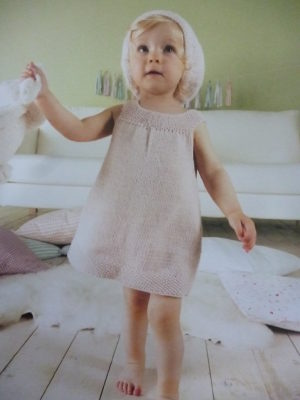 Rico Baby N°19 Layette RICO DESIGN