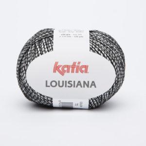 LOUISIANA N°72 Coton de KATIA