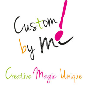Customisation de tous supports « Custom by Me » Par D.M.C