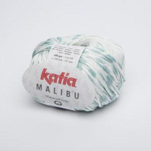MALIBU N°64 Coton de KATIA