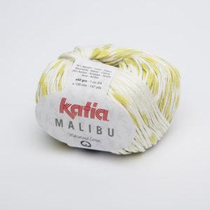 MALIBU N°70 Coton de KATIA