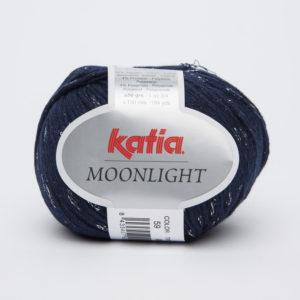 MOONLIGHT N°59 Coton de KATIA