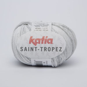 SAINT-TROPEZ N°90 Coton de KATIA