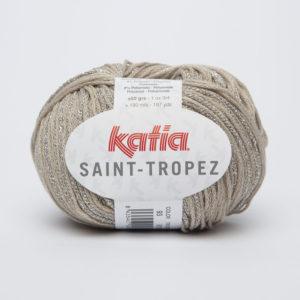 SAINT-TROPEZ N°93 Coton de KATIA