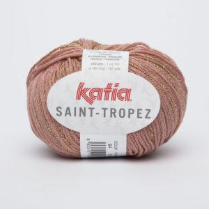 SAINT-TROPEZ N°94 Coton de KATIA