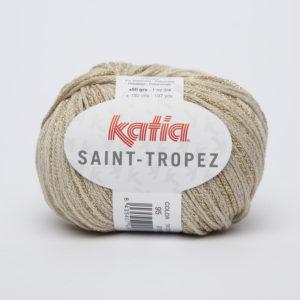 SAINT-TROPEZ N°95 Coton de KATIA