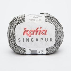 SINGAPUR N°85 Coton de KATIA