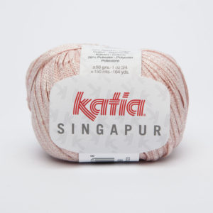 SINGAPUR N°89 Coton de KATIA