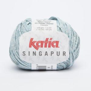 SINGAPUR N°91 Coton de KATIA