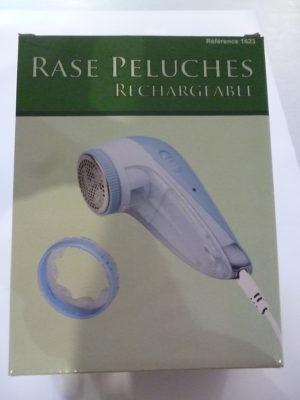 Rasoir Anti-Bouloches Electrique
