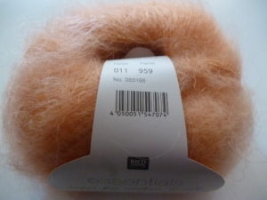 SUPER KID MOHAIR LOVES SILK N°11 de Rico Design