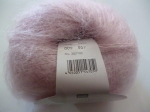 SUPER KID MOHAIR LOVES SILK N°09 de Rico Design
